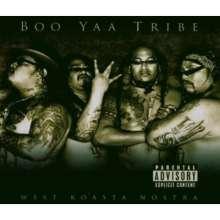 Boo-Yaa T. R.I. B.E.: West Koasta Nostra (Explicit), CD
