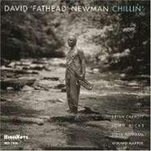 David 'Fathead' Newman (1933-2009): Chillin', CD
