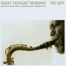 David 'Fathead' Newman (1933-2009): The Gift, CD