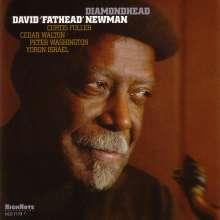 David 'Fathead' Newman (1933-2009): Diamondhead, CD