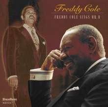 Freddy Cole (1931-2020): Freddy Cole Sings Mr.B, CD