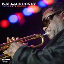 Wallace Roney (1960-2020): Understanding, CD