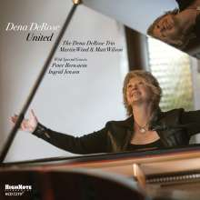 Dena DeRose (geb. 1966): United, CD