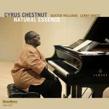 Cyrus Chestnut (geb. 1963): Natural Essence, CD