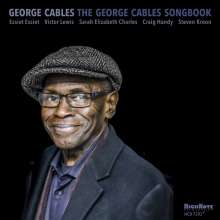 George Cables (geb. 1944): The George Cables Songbook, CD
