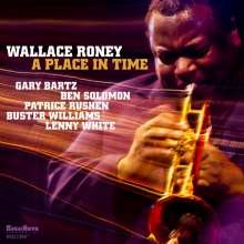 Wallace Roney (1960-2020): A Place In Time, CD