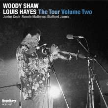 Woody Shaw (1944-1989): The Tour Volume Two, CD