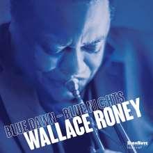 Wallace Roney (1960-2020): Blue Dawn - Blue Nights, CD