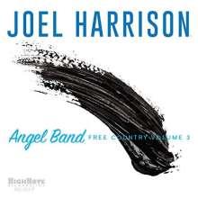 Joel Harrison (geb. 1957): Angel Band: Free Country Vol.3, CD