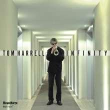 Tom Harrell (geb. 1946): Infinity, CD