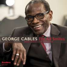 George Cables (geb. 1944): I'm All Smiles, CD