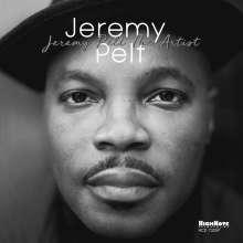 Jeremy Pelt (geb. 1976): Jeremy Pelt The Artist, CD