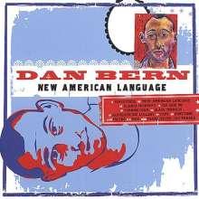 Bern Dan: New American Language, CD