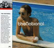 National: The National, CD