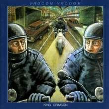 King Crimson: Vrooom Vrooom, 2 CDs