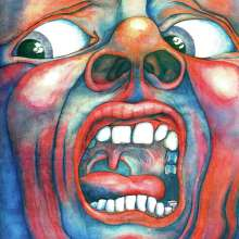 King Crimson: In The Court Of The Crimson King (HDCD), CD