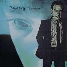 Robert Fripp: Exposure, 2 CDs