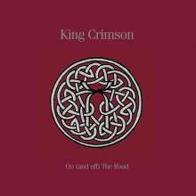 King Crimson: On (And Off) The Road 1981 - 1984 (Limited-Edition), 11 CDs