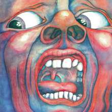 King Crimson: In The Court Of The Crimson King, CD
