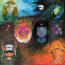 King Crimson: In The Wake Of Poseidon, 1 CD und 1 DVD-Audio