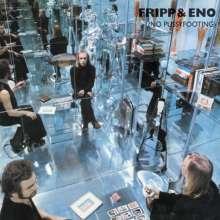 Robert Fripp & Brian Eno: No Pussyfooting, 2 CDs