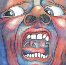 King Crimson: In The Court Of The Crimson King (The New Mixes), 2 CDs
