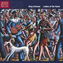 King Crimson: Ladies Of The Road (Special-Edition), 2 CDs