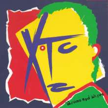 XTC: Drums & Wires, CD