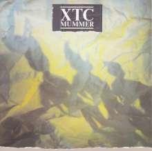 XTC: Mummer (Remaster) (16 Tracks), CD