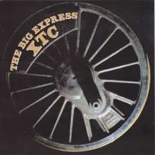 XTC: The Big Express, CD