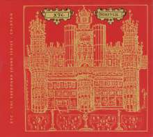 XTC: Nonsuch (CD + Blu-ray), 2 CDs