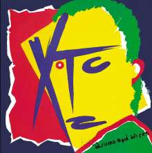 XTC: Drums & Wires (CD + Blu-ray Audio), CD
