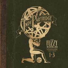 Andy Partridge: Fuzzy Warbles Collection Vol.1 - 3, 3 CDs