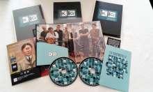 King Crimson: The Elements Tour-Box 2015 (Limited-Edition), 2 CDs
