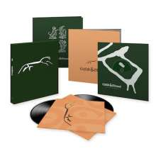 XTC: English Settlement (200g) (Deluxe Edition), 2 LPs und 1 CD