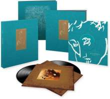 XTC: Skylarking (200g) (Deluxe Edition) (45 RPM), 2 LPs und 1 CD