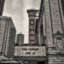 King Crimson: Official Bootleg: Live in Chicago, June 28th, 2017 (Special-Edition), 2 CDs