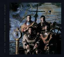 XTC: Black Sea, CD