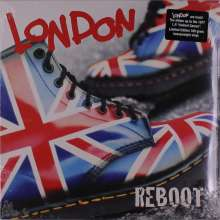 London: Reboot (180g) (Limited Edition), LP