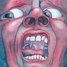 King Crimson: In The Court Of The Crimson King (50th Anniversary Edition), 4 CDs