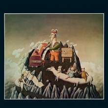 King Crimson: An Alternative Guide To King Crimson - 40th Anniversary Edition (200g) (Limited Edition), 2 LPs