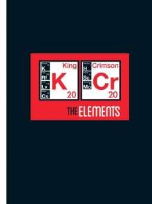 King Crimson: The Elements Tour Box 2020, 2 CDs