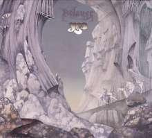 Yes: Relayer (CD + DVD-Audio), 2 CDs