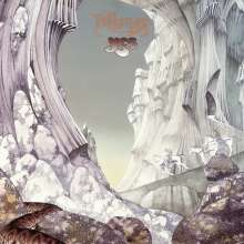 Yes: Relayer (CD + Blu-ray-Audio), 2 CDs