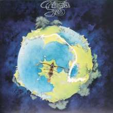 Yes: Fragile (Deluxe Reissue), 2 CDs