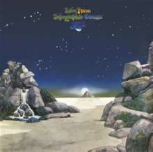 Yes: Tales From Topographic Oceans (Definitive Edition) (Remaster 2016), 4 CDs