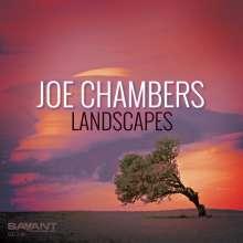Joe Chambers (geb. 1942): Landscapes, CD