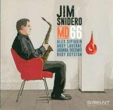 Jim Snidero (geb. 1958): MD66, CD