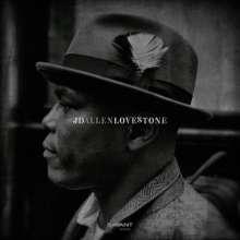 JD Allen III (geb. 1972): Love Stone, CD