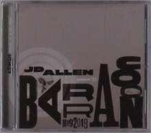 JD Allen III (geb. 1972): Barracoon, CD